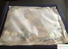 Kağıtta Balık Tarifi | Süper Anneden Kolay Yemek Tarifleri