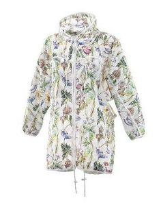 Coleção Summer 2013 Stella McCartney X Adidas! #tendencia #floral  #verao