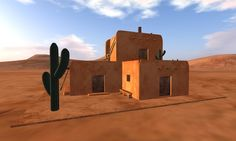Southwest Adobe House - WITH FURNITURE (93 prims!) Aa63ad65c22b65ba54bfce80049d2394 B3aaa19af364d972e1b15e47a70cfbb5 34444cf745bb3c1409a9fb99a56caf7c ...