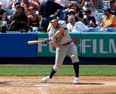 Bobby Crosby eyes baseball, baseball eyes Bobby Crosby.     http://advertiseyourbizonline Social Media Marketing Manager - Graphics and more.