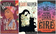 10 of the Best Latinx Young Adult Books of 2019 Teen Books, Books For Teens, Ya Books, Books To Read, Young Adult Fiction, Ya Novels, Happy Reading, Inspirational Books, Fiction Books