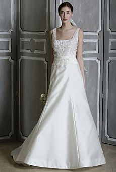 Brides: Carolina Herrera - Spring 2009