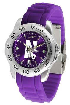 Northwestern University Sports Watch