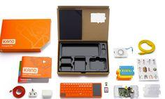 Kano, l'ordinateur en kit que vous pouvez monter vous-même en toute simplicité  http://dailygeekshow.com/2013/11/24/kano-lordinateur-en-kit-que-vous-pouvez-monter-vous-meme-en-toute-simplicite/  http://about.me/Grafal Ma carte de visite virtuelle