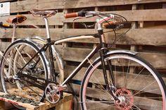 Filson Bixby bike