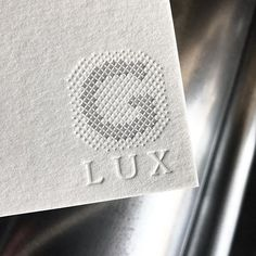 Stunning @glluuxx stationery letterpress printed blind and grey, with very tight registration, on Wild 450gsm. @hungryworkshop #printsmart #cordenons #wild #psstpaperisbackpassiton Calligraphy Paper, Letterpress Printing, Personal Branding, Blind, Business Cards, Workshop, Stationery, Stationeries, Shutter