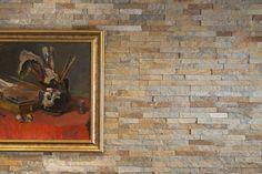 Travertine, Granite, Natural Stones, Room Decor, Decorating, Living Room, Nature, Painting, Inspiration