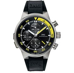 Estate IWC Aquatimer Split Timer Chronograph IW372304