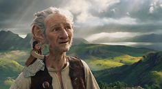 Children's book author Roald Dahl and director Steven Spielberg both have a tender spot for smart, lonely children whose wonder and creativity is revitalized by friendships with alien creatures. That certainly is the case with The BFG, a 1982 novel by Dahl that has been adapted for the screen by the late Melissa Mathison, who …
