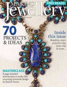 Making jewellery 2017 07