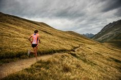 Ultra Trail Runner Rory Bosio on Loving the Mountains, Yoga, and Not Taking It All So Seriously