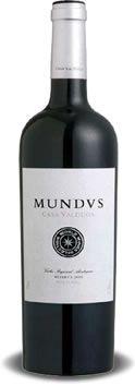 CASA VALDUGA MUNDVS PORTUGAL 🇵🇹Confira em Multivinhos.com