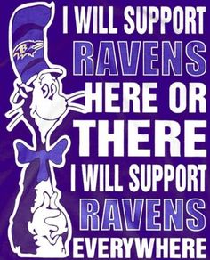 Check out all our Baltimore Ravens merchandise! Steelers Meme, Football Memes, Football Team, Ravens Game Time, Baltimore Ravens Logo, Beast Of The East, Sports Wreaths, Home Team, Nfl Ravens