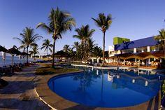 Arraial d'Ajuda Eco Resort is the best resort of Brazil. Get the best deals for booking rooms at www.hotelurbano.com.br