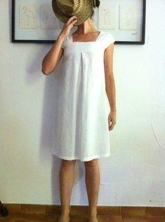 Stylish Dress Book 1, pattern H