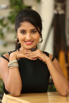 Meghana Lokesh at Idi Maa Prema Katha Interview Beautiful Girl Indian, Most Beautiful Indian Actress, Beautiful Girl Image, Beautiful Gorgeous, Most Beautiful Women, Beautiful Saree, Beauty Full Girl, Cute Beauty, Beauty Women
