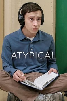 ATYPICAL NETFLIX Shows On Netflix, Netflix Movies, Movie Tv, Movies Showing, Movies And Tv Shows, Series Movies, Tv Series, Orphan Black, Cartoon Wallpaper