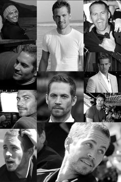 No one will EVER compare to Paul Walker, EVER... I will love him until I no longer exist. ..