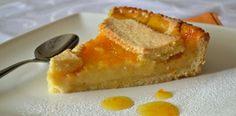 Crostata con Marmellata di Limoni e Arance Food and Sicily