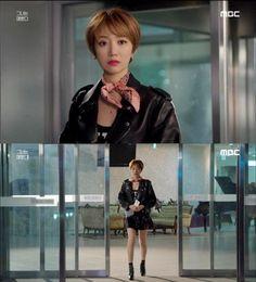 She Was Pretty Min Ha Ri