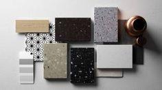 HI-MACS® lanza la colección LUCÍA, obra del famoso diseñador Marcel Wanders.