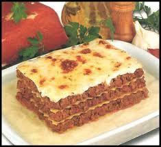 comidas tipicas de italia - Buscar con Google
