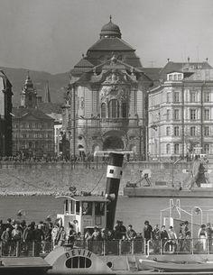 Stará Bratislava Bratislava, Vintage Architecture, History Photos, Old City, Eastern Europe, Czech Republic, Time Travel, Prague, Budapest