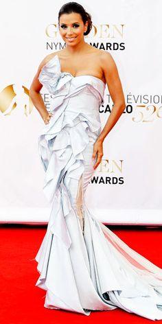 Eva Longoria in #Marchesa http://www.instyle.com/instyle/celebrities/lotdpopup/0,,20604398_21174162,00.html