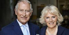Waarom de Britten boos zijn om deze foto van Charles en Camilla