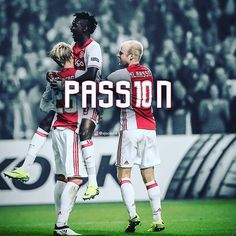 1 woord, 7 letters, PASSION♥️