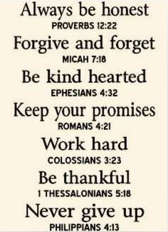 Good words to live by Biblical Quotes, Religious Quotes, Bible Verses Quotes, Spiritual Quotes, Faith Quotes, Positive Quotes, Motivational Scriptures, Godly Quotes, Favorite Bible Verses