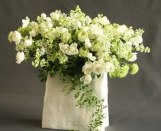 Flower Gift   F U G A