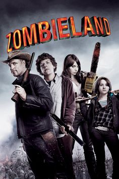 Watch Zombieland Full Movie Online
