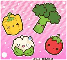 Kawaii Food | Kawaii Food :3 Photo (32643028) - Fanpop fanclubs