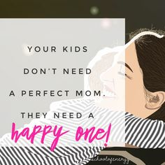 The Happy Mother - Conscious Parenting, Our Kids, Happy Mothers, Stress, Cards Against Humanity, Mom, Words, Mothers, Horse