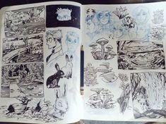 Art sketchbook, art journal inspiration, art inspo, art sketches, a Arte Sketchbook, Sketchbook Pages, Sketchbook Ideas, Sketchbook Tumblr, Moleskine Sketchbook, Kunstjournal Inspiration, Sketchbook Inspiration, Kunst Inspo, Art Inspo