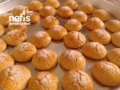 15 Kişilik Kolay Kurabiyeler anne kurabiyesi
