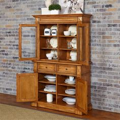 Found It At Wayfair Americana Buffet And Hutch