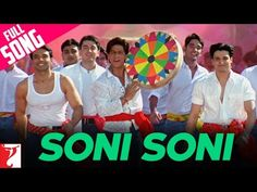 Soni Soni from Mohabbatein  - YouTube