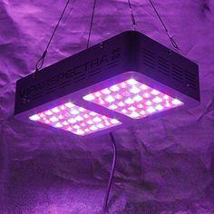 VARSPECTRA Reflective Series 300w LED Grow Light