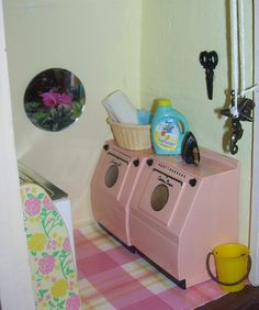 There's those pretty pink appliances again! | Flickr - Photo Sharing!