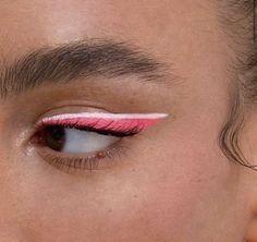 Makeup Trends, Makeup Inspo, Makeup Art, Makeup Inspiration, Makeup Ideas, Cool Makeup Looks, Cute Makeup, Pretty Makeup, Skin Makeup