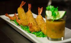 Gastronomic delights in Boracay
