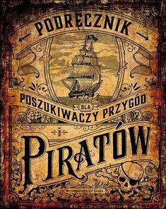 Podręcznik poszukiwaczy przygód i piratów