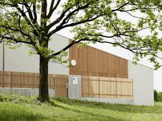 Wohnhaus S. Allgäu, Wohnhaus / Einfamilienhaus / Niedrigenergiehaus / realisiert