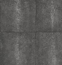 Andrew Martin Engineer Galuchat Wallpaper-Grey | andrew-galuchat-grey | £77.90
