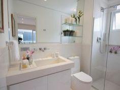 Banheiro limpo em 13 minutos - Dicas para a Casa - iG