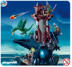 4836 Drachenturm