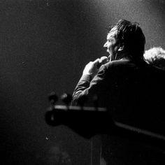 Lee BRILLEAUX / France '90 © Patrick Higgins.