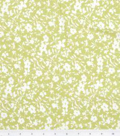 Keepsake Calico Fabric-Glider Pear, , hi-res